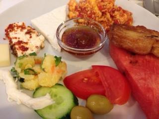 トルコの食