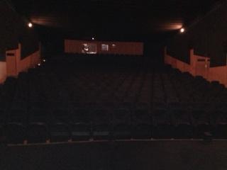 アロラ セルバンテス劇場