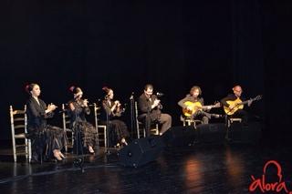 Japon en Alora 公演